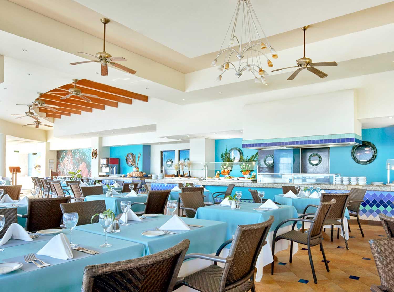 Claraboya Restaurant)