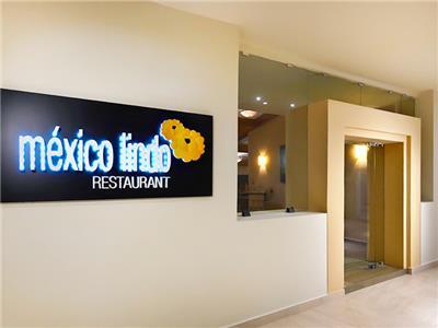 Restaurante México Lindo