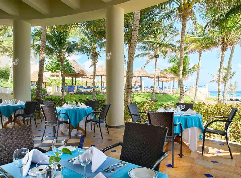 La Claraboya Restaurant)