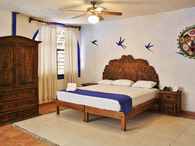 Mayan Suite