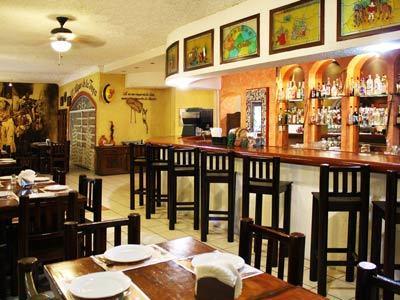 La Adelita Restaurant
