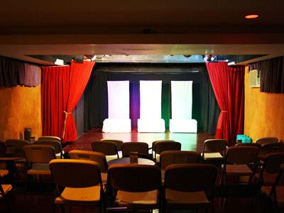 Xbalanmque Theater