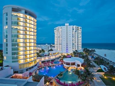 Altitude by Krystal Grand Punta Cancun-All Inclusive