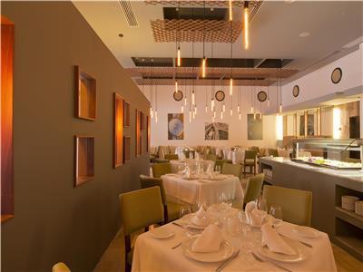 Restaurante Rissoto