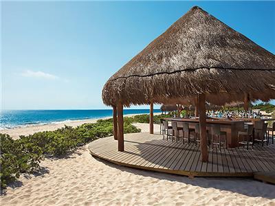 Bar Hideaway Dreams Playa Mujeres Golf and Spa Resort