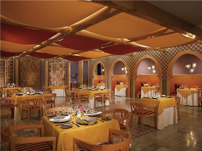 Restaurante Mezés Dreams Playa Mujeres Golf and Spa Resort