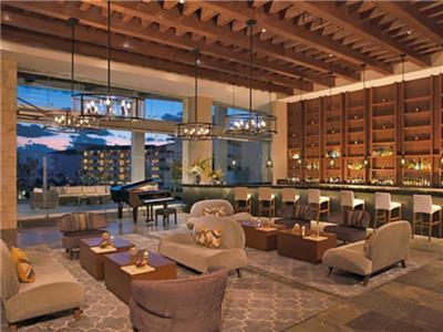 Interlude Bar Dreams Playa Mujeres Golf and Spa Resort