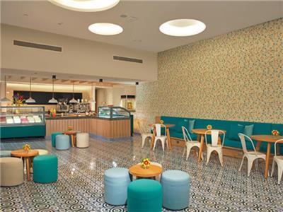 Restaurante Dolce Dreams Playa Mujeres Golf and Spa Resort