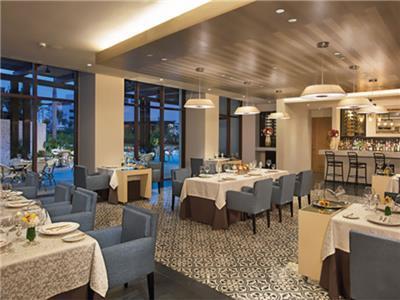 Restaurante L'Etoille Dreams Playa Mujeres Golf and Spa Resort