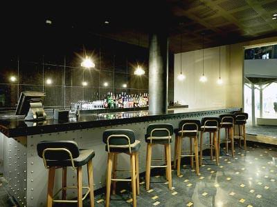 Bar El Dorado