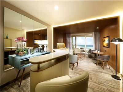 Family Selection Loft Suite