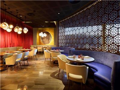 Restaurante Boghali