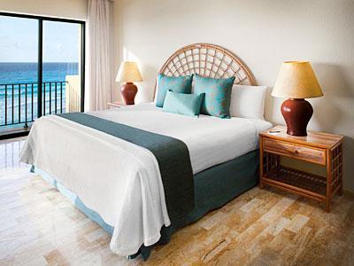 Suite de Una Recámara Ocean View