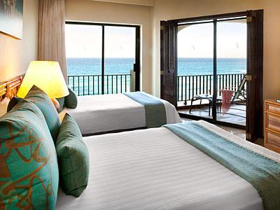 Suite Dos Recámaras Ocean Front