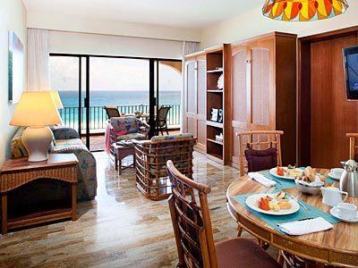 Suite de Dos Recámaras Ocean View