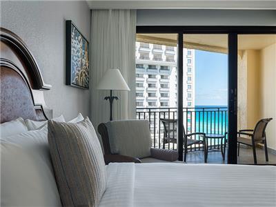 Habitación Vista al Mar Premium