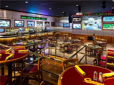 Champions Sports Bar Restaurant