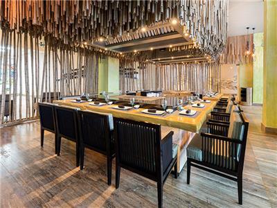 Fusion Asiatica Restaurant