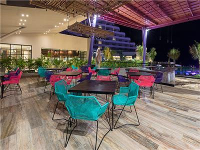 Mexicano Restaurant