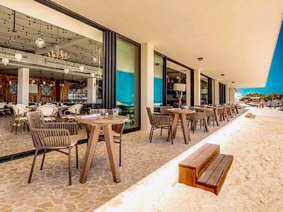 Restaurante Beach House
