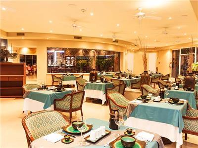 Restaurante Claraboya