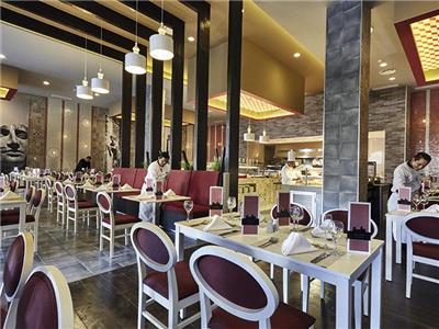 Pompeya Restaurant
