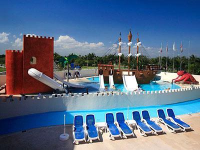 Aquapark - Vista Panorámica