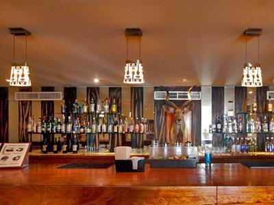 Kilimanjaro Lobby Bar - Otra Vista