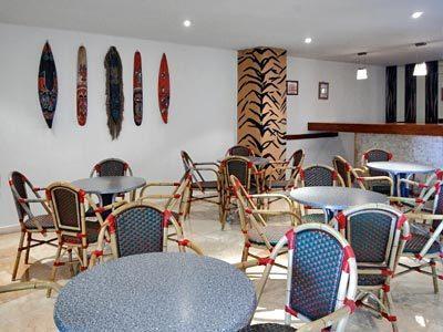 Kilimanjaro Lobby Bar