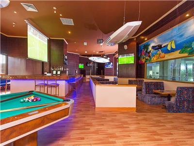 Paola´s Sport Bar