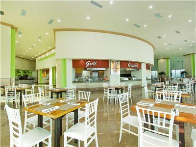 Restaurante Magnus