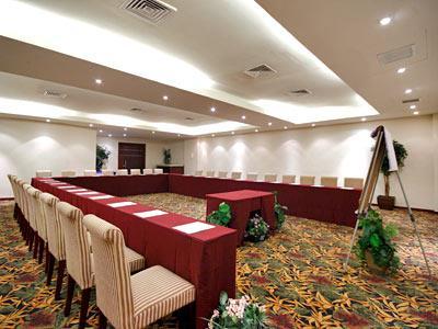 Salón I