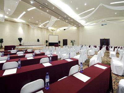 Salón III