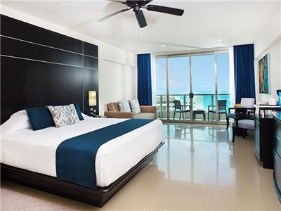 Premier Suite One King Bed