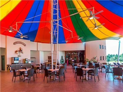 Restaurante Carrousel