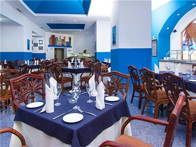Restaurante Lighthouse
