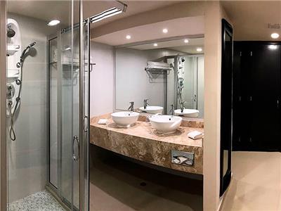 Suites - Baño