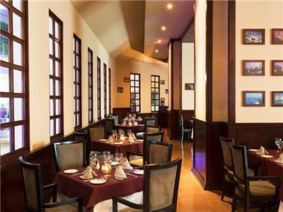 Big Ben Steak House Restaurant