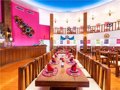 Restaurante El Maguey