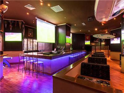 Touchdown Sport Bar