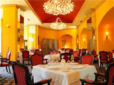 Restaurante Le Maison de Michelle