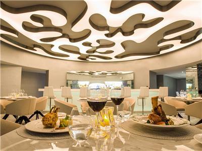 Restaurante Romanza
