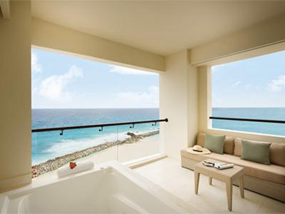 Turquoize Sky Master Suite Doble Frente al Mar