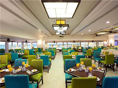 Cafe Aquamarina Restaurant