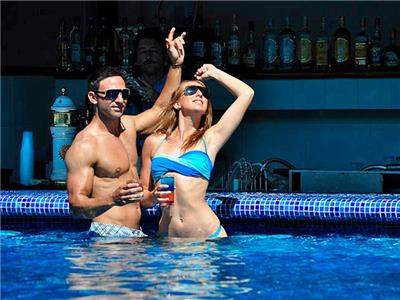 Ibiza Wet Bar