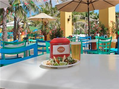 La Placita Restaurant