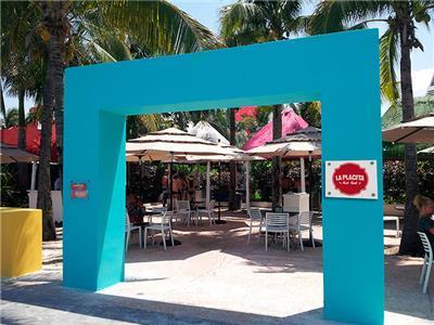 Restaurante La Placita