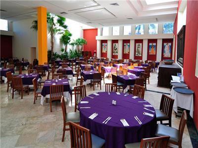 Restaurante Tatish