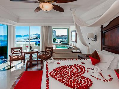 Gran Master Suite Ocean Front - Decor