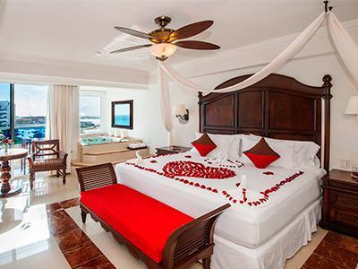 Gran Master Suite Ocean Front